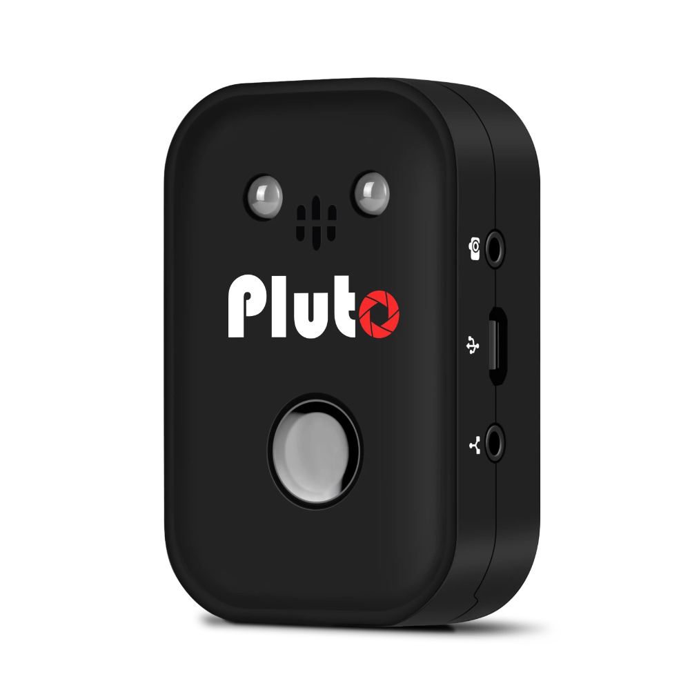 Pluto Trigger Camera shutter, Photography tools, High