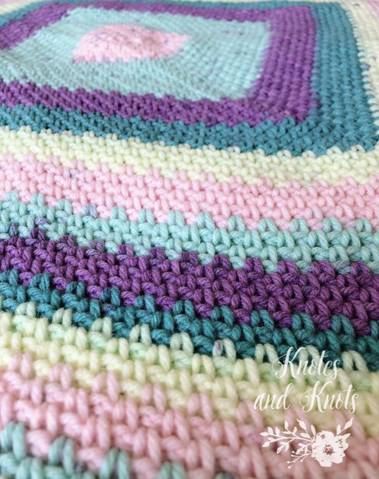 new born baby crochet mitten yellow green white blue pink baby shower decoration