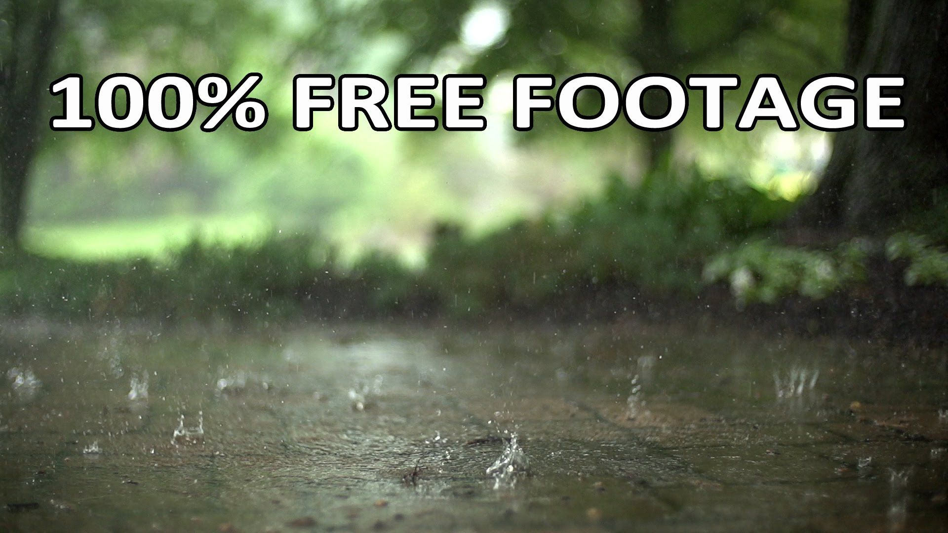 Beachfront B Roll Raindrops Free To Use Hd Stock Video Footage Stock Video Video Footage Free Stock Video