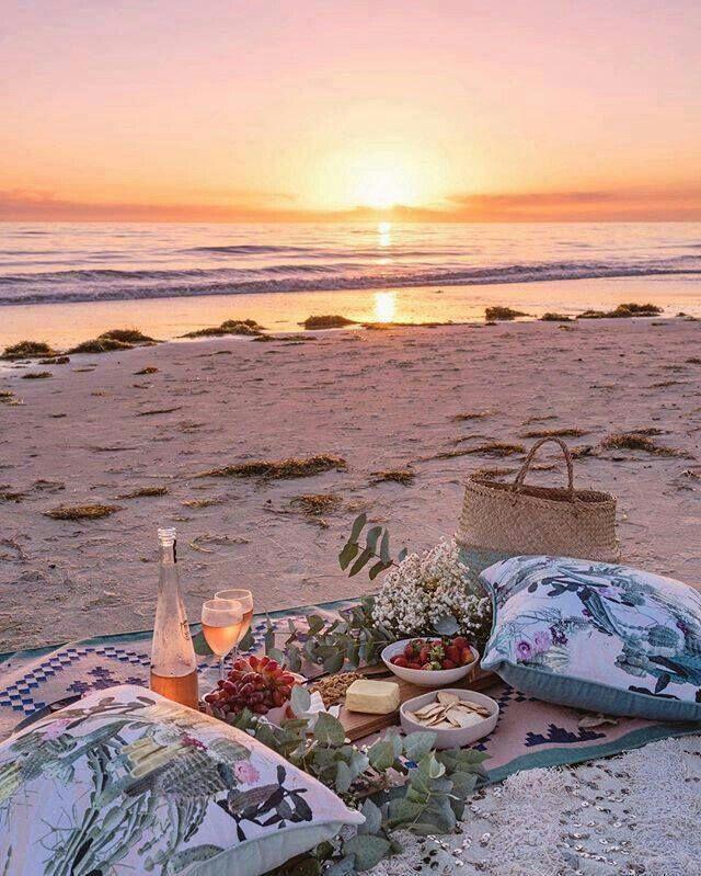 Romantic date - Pinterest