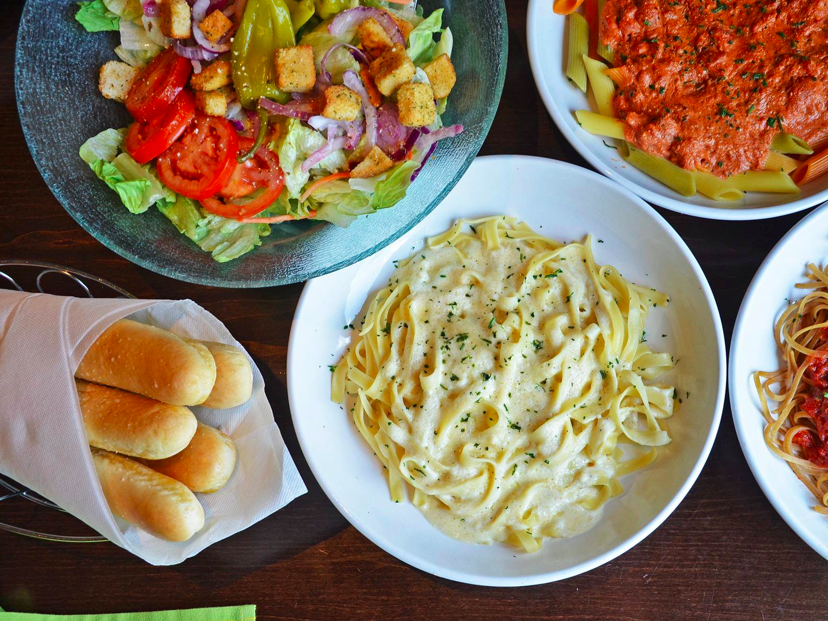 The 20 best chain restaurants in America (With images