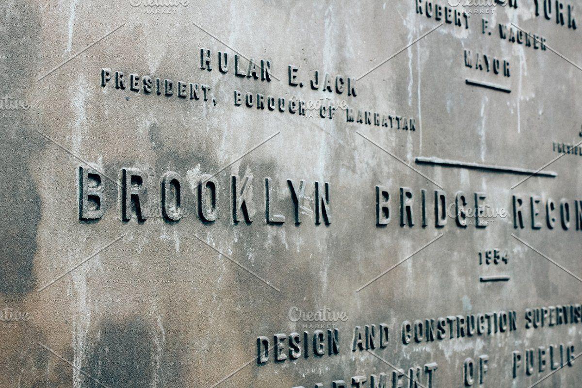 Creative Résumé Template in 2020 Cv template, Brooklyn