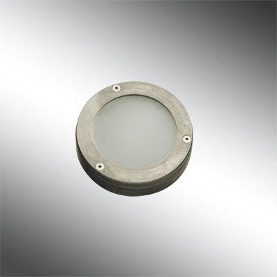 COBUS A | Waterproof IP65 anodized aluminum/brass ceiling/wall - Extérieur - Applique - Luminaire LED - Bel-lighting