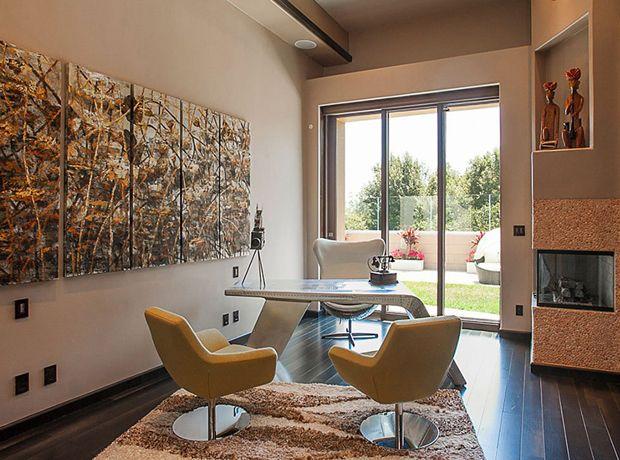 Maisons de luxe la villa de rihanna en vente à millions