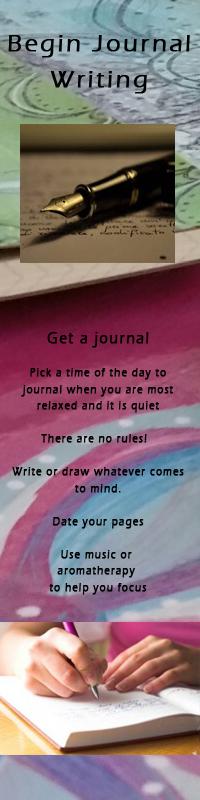Begin Journal Writing.  juliem.pro  https://www.etsy.com/listing/229049838/journals-with-custom-covers?ref=listing-shop-header-0
