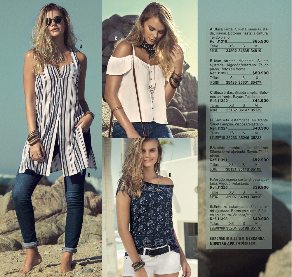Catalogo Virtual Leonisa Open Shoulder Tops Fashion Women S Top