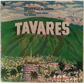 Tavares - Sky High!
