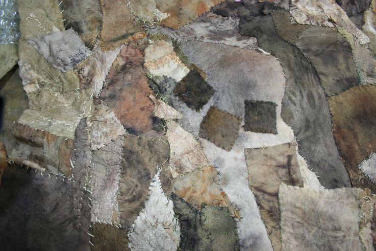 natural surface boro