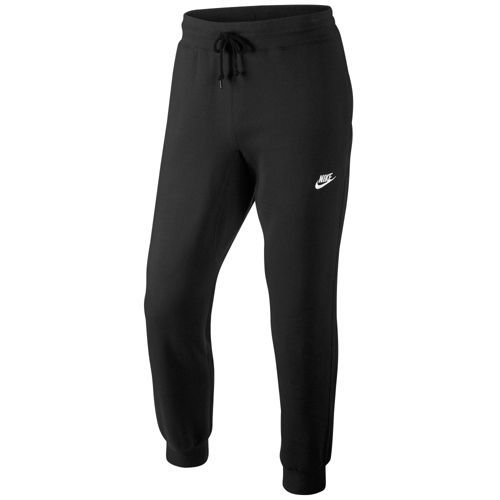 4a5faaaa87b1b2 Nike Ace Cuff Pant - Men s - Casual - Clothing - Black White ...