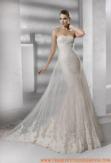 denia costura vestido de novia la sposa   vestidos de novia precios