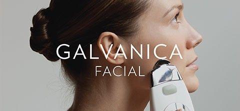 Galvanica Facial y Corporal