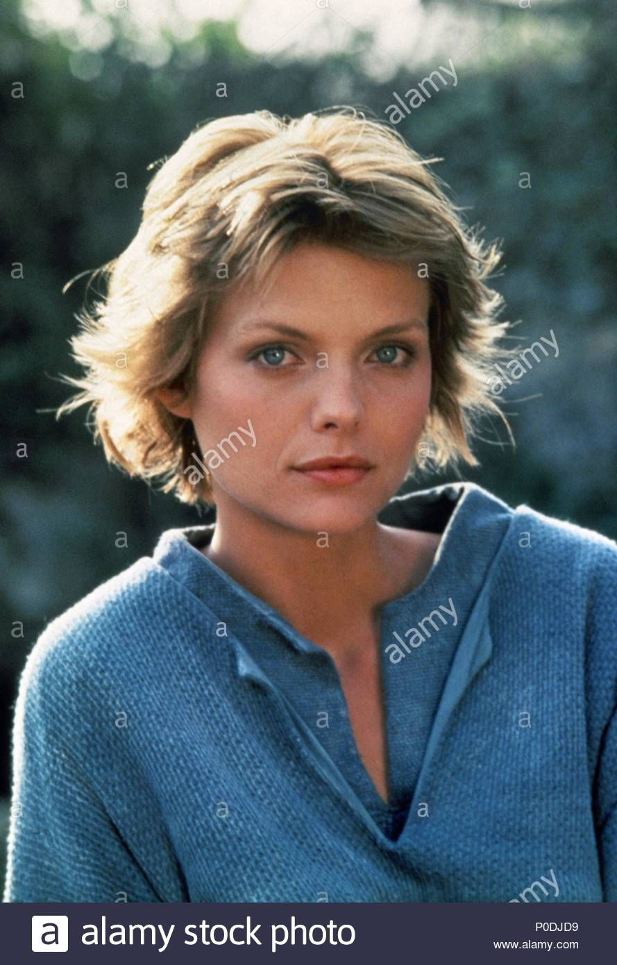 michelle pfeiffer ladyhawke 1985 | 80s makeup/hairstyles in