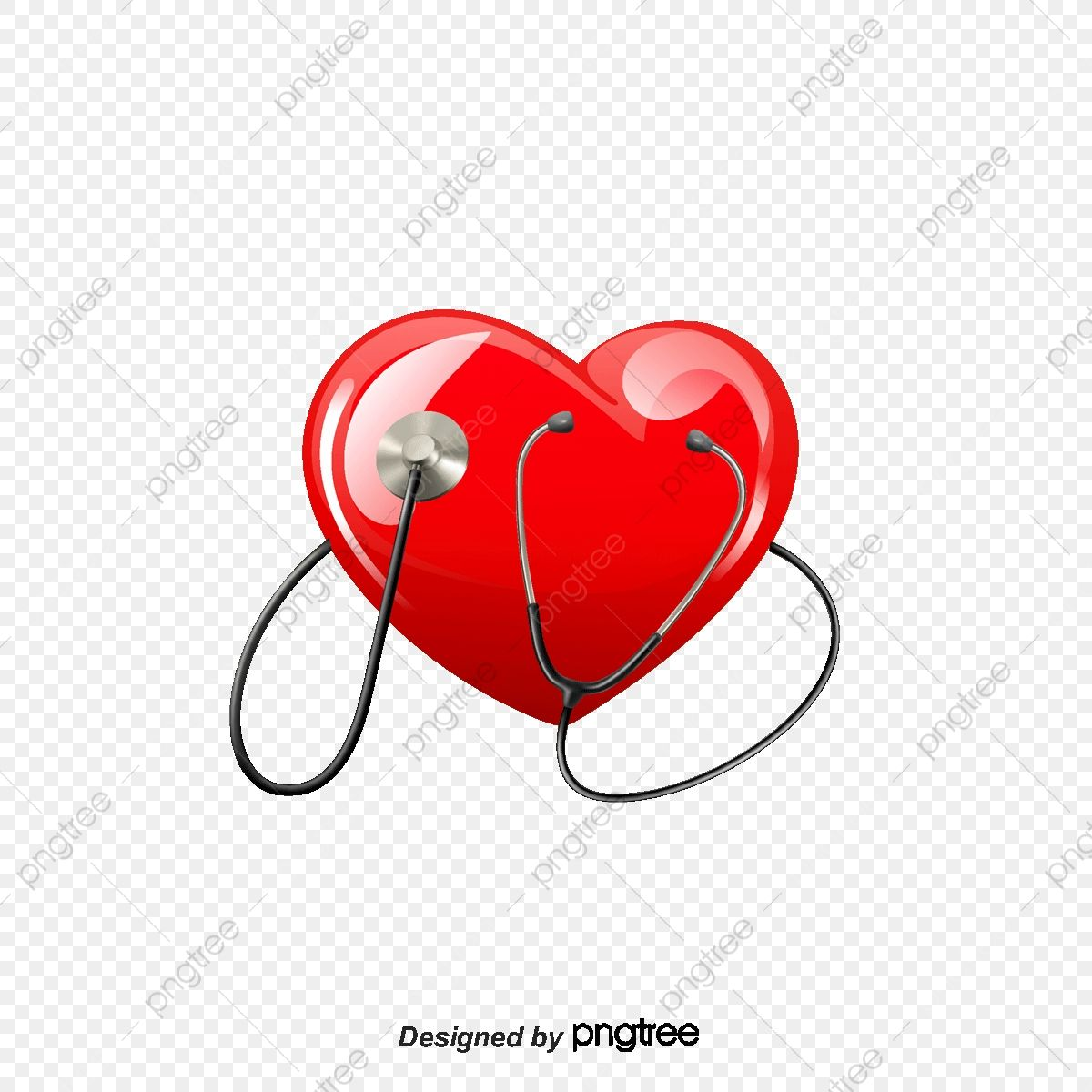 Heart Stethoscope Heart Stethoscope Heart Shaped Png Transparent Clipart Image And Psd File For Free Download I Miss You Wallpaper Shapes Heart Shapes