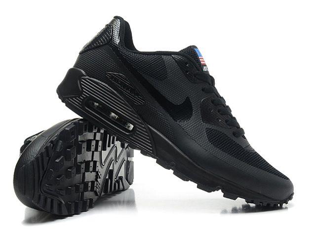 All Max Nike Qs Sneakerhead Hyperfuse 90 Air Black 1znwqAZ