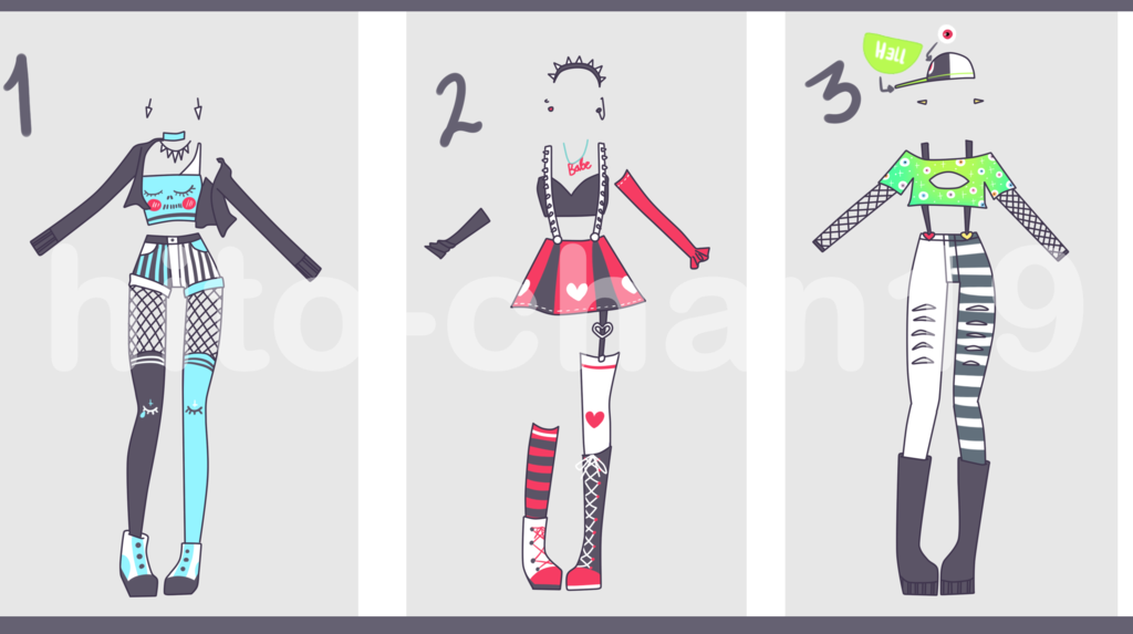 ahhh finally done xD card symbol dresses! prices will be