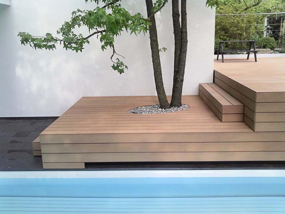 Tipps, sowie bildschöne Ideen und Beispiele zur Terrassengestaltung ...