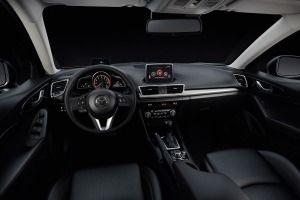 2015 Mazda Mazda3 Review Pricing Pictures Edmunds Com Autos