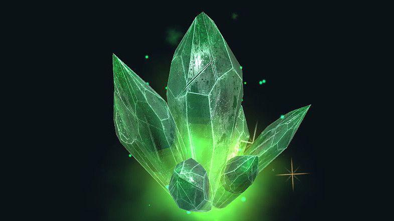 Image result for crystals fantasy