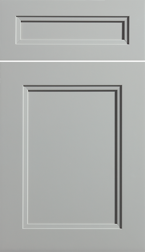 Dura Suprem Cabinetry Dalton Cabinet Door Style Shown In Paintable