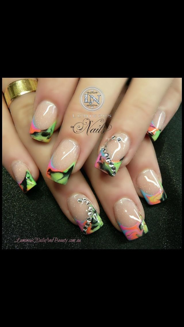 Pin by Lana Turner on hands & toes | Pinterest
