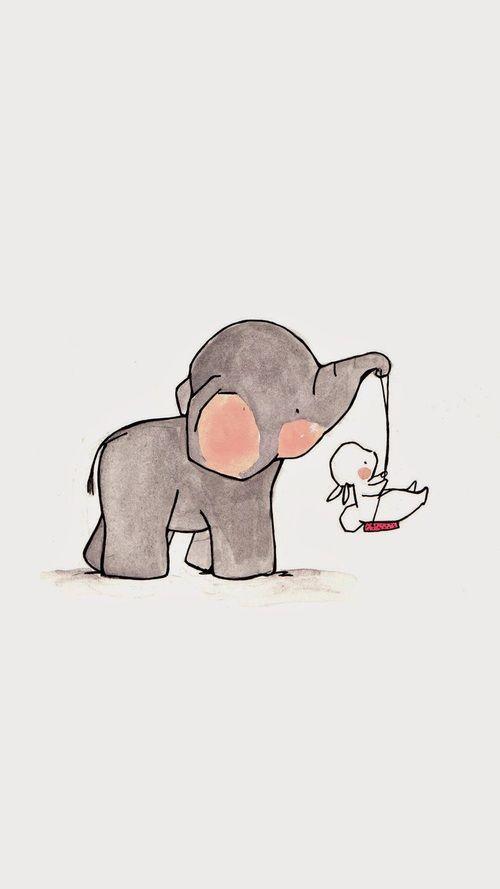 Best Dessin Elephant Ideas On Pinterest Doodle Elephant 500