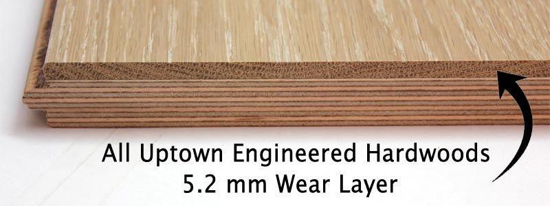 Engineered Hardwood Flooring Reviews Best One To