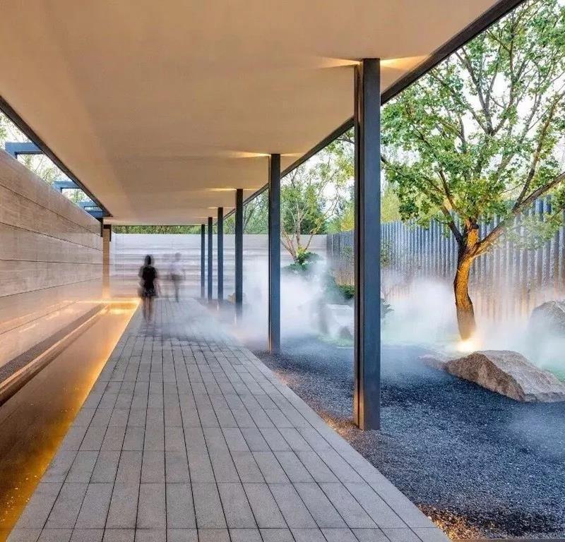 中国室内设计全面崛起 多家事务所登上美国室内的最佳年度榜单