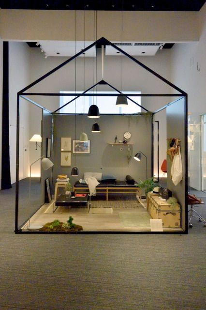 家型 フレーム 照明 Google 検索 フレーム 照明 店頭デザイン 家