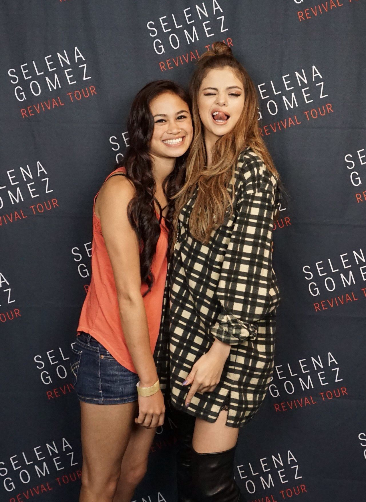 Pin By Sweety Jangra On Revival Tour Meets And Greets