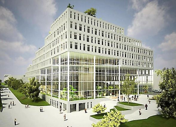 sustainable office building. Sustainable Office Building - Using Renewable Systems -- Johna Beall Real Estate In Seattle N