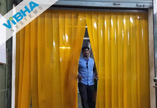 Pvc Strip Curtains Insect Control Jpg 650 450