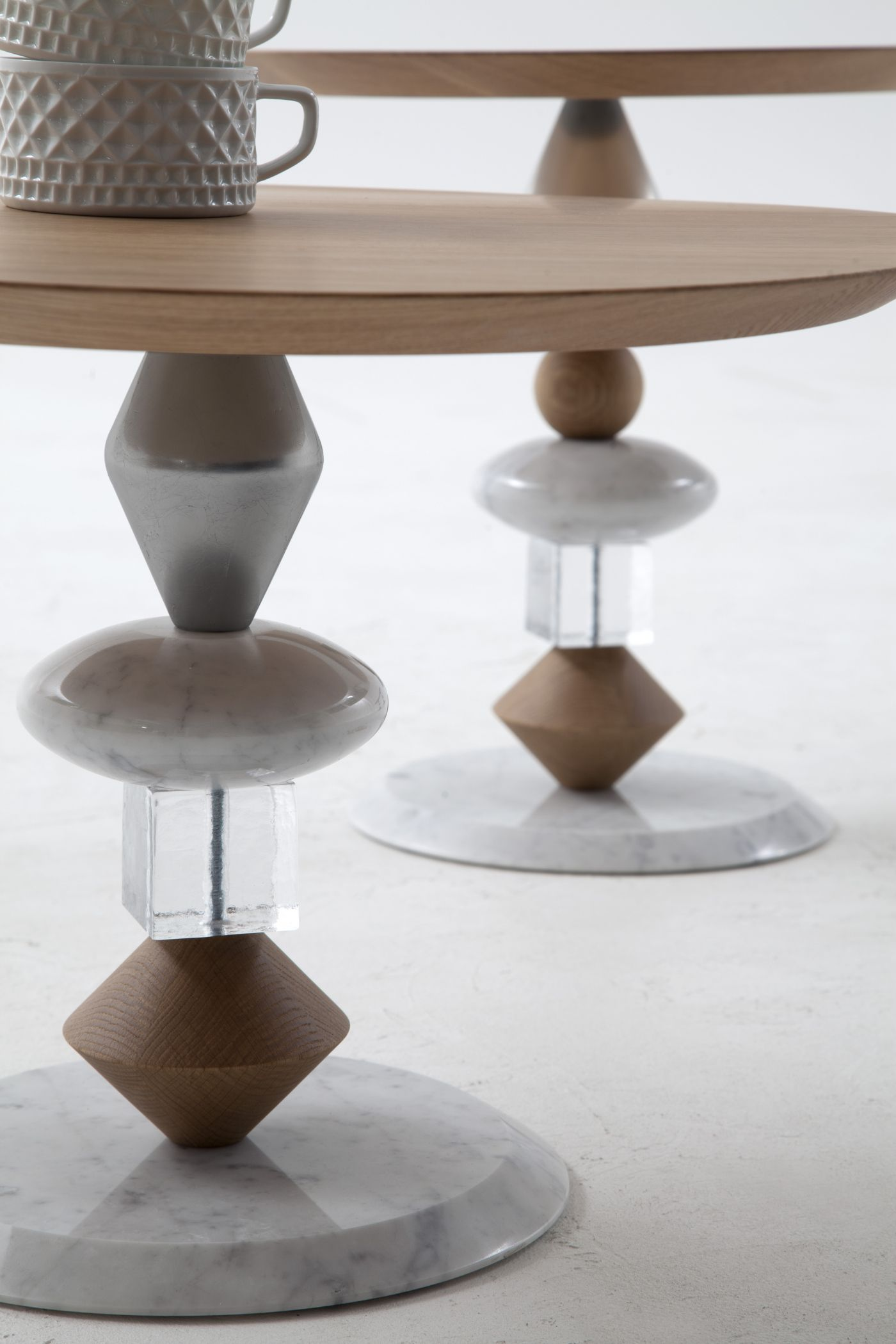 Pandora A Coffee Table A Side Table Comination Of Marble Glass Gold Platinum Discover It Coffee Table Table Furniture Solid Coffee Table [ 2100 x 1400 Pixel ]