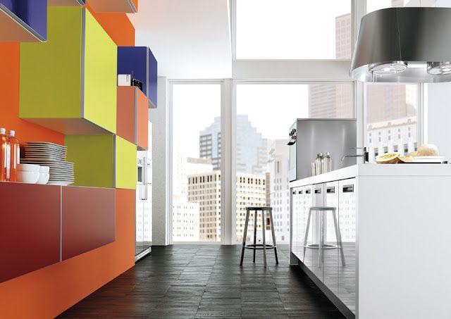 The Elica TWIN range hood ..... Kitchen Design Think Tank