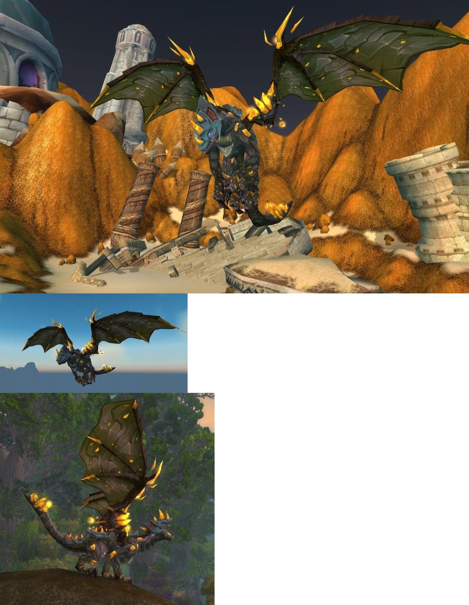 Rare Mount Drops Wow : mount, drops, World, Warcraft, Mount, Sands, Servers, Warcraft,