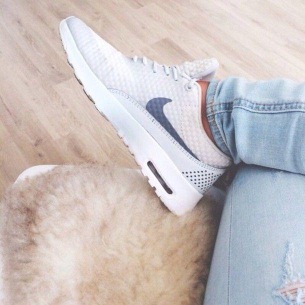 white sneakers tumblr