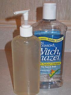 Homemade Hand Sanitizer Hand Sanitizer 100 Aloe Vera Gel
