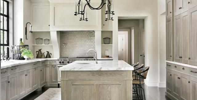 work oak kitchen floors kit interesting may whitewash tile white cabinets contemporary cabinet with french walnut over washed pin and