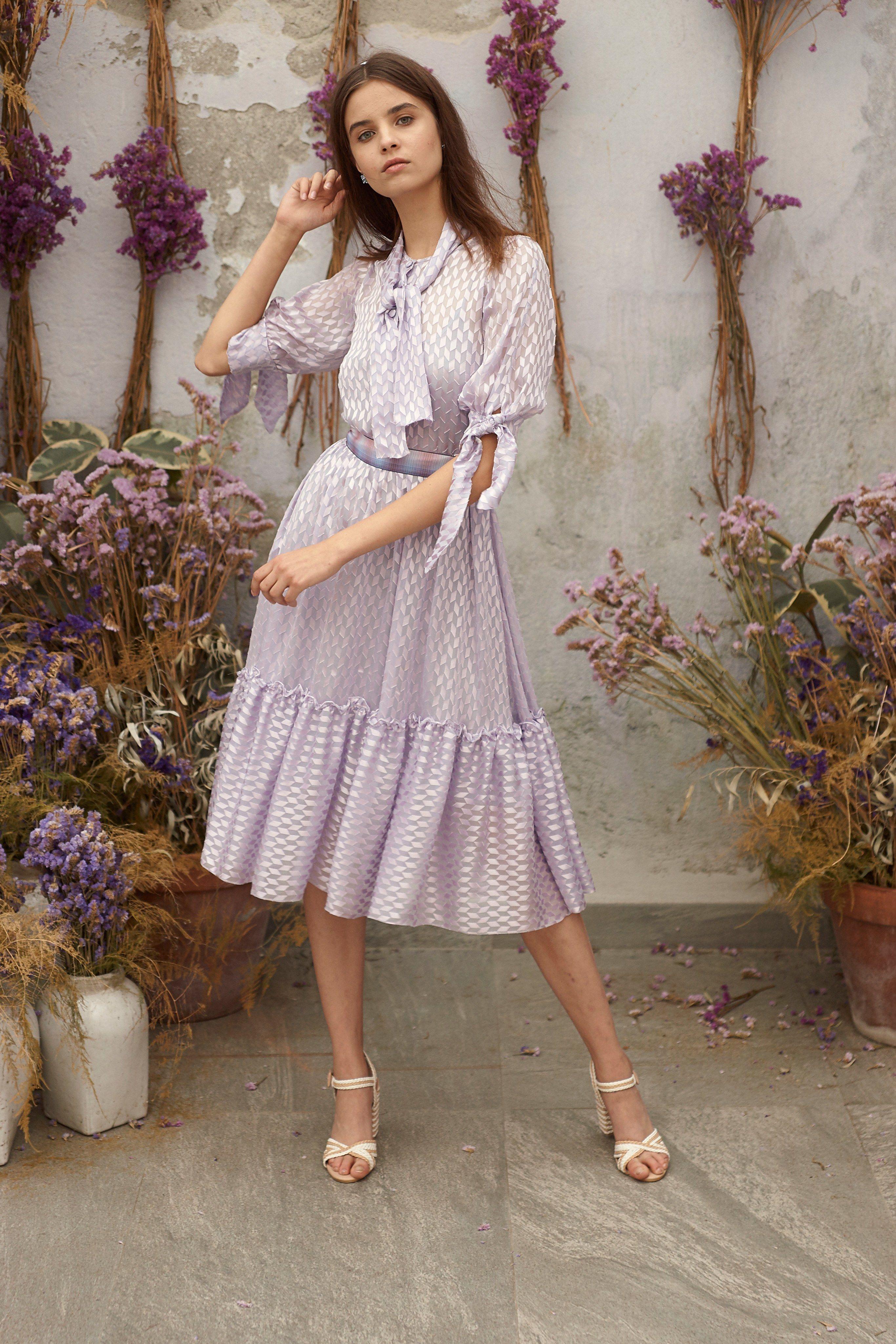 Luisa Beccaria Resort 2019 Fashion Show Fashion Fashion