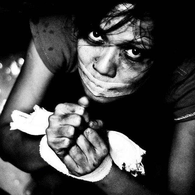 The Myth of Trafficking - Marijke Vonk