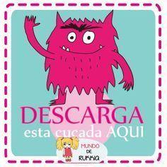 Monstruo De Colores Actividades Color Monster Activities Monstruo De Colores Juego Educacion Emocional Infantil Autoestima Para Ninos Emociones Preescolares