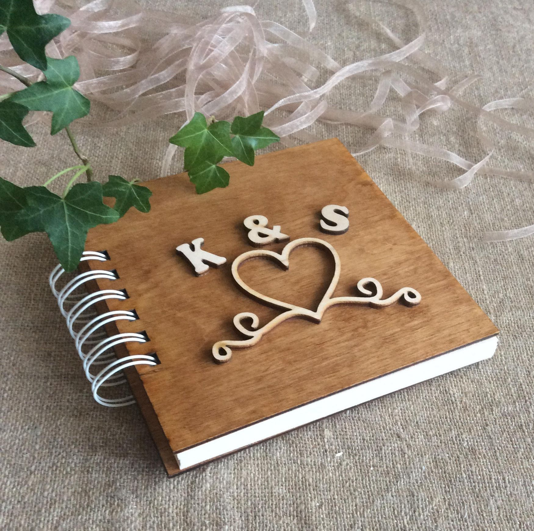 1 Year Anniversary Gift for Boyfriend, Small Personalized ...