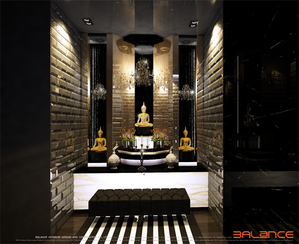 Buddha Room Design Inspiration Pinterest