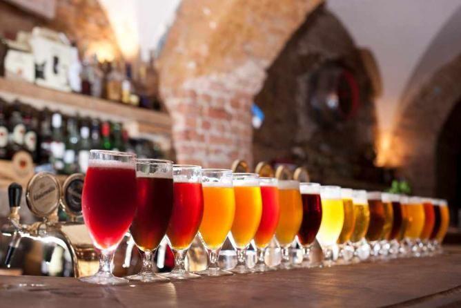 The 10 Best Bars in Riga