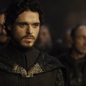Game Of Thrones: Richard Madden On Being Left In Tears ...