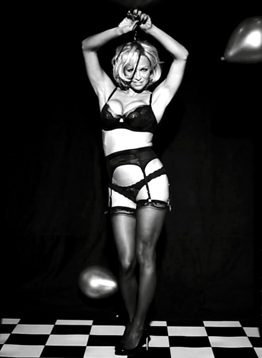 Pamela Anderson LOVE Advent 2014 nudes (97 photo), Ass Celebrity pic