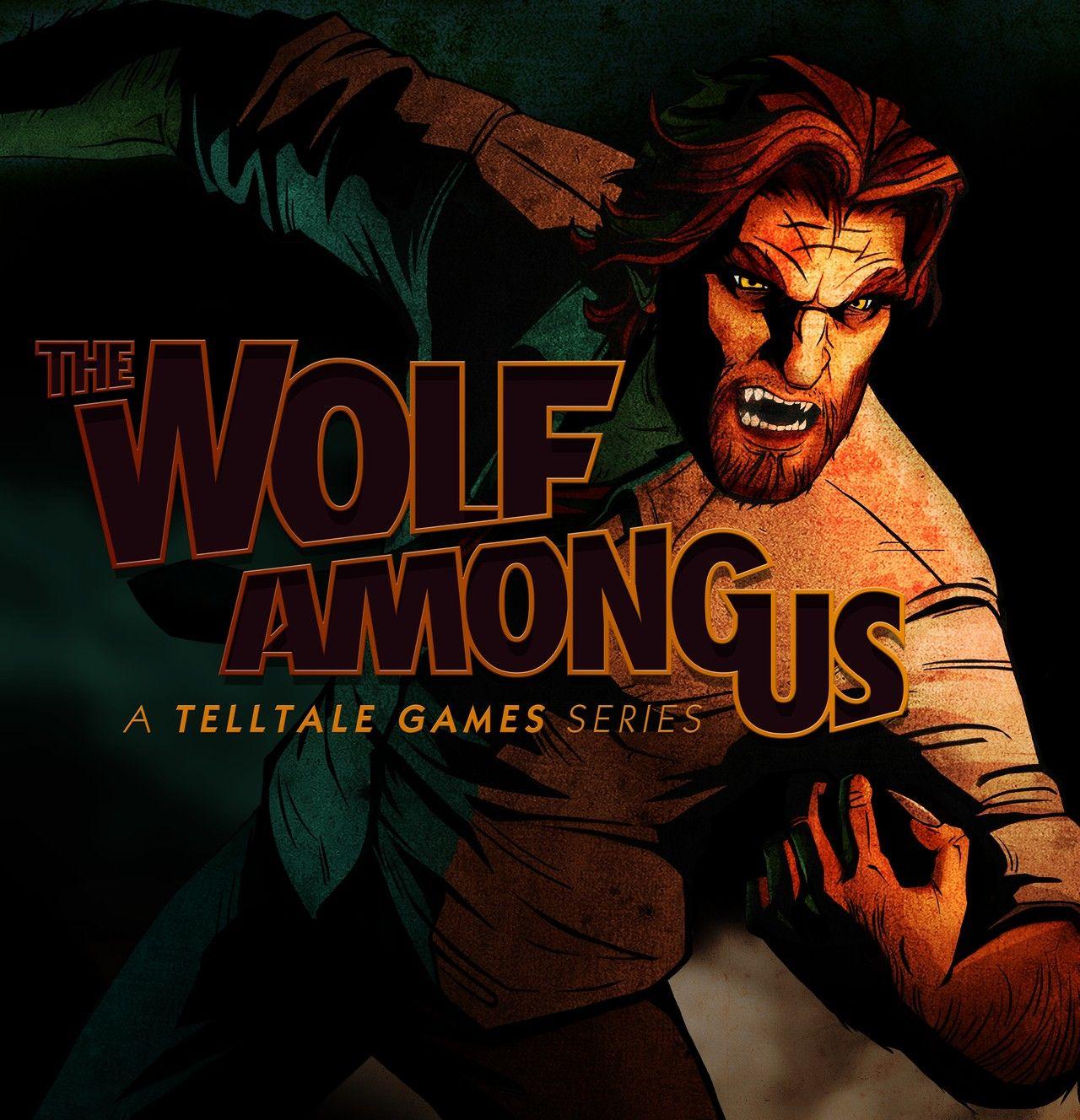 The wolf among us Telltale games 2014 Jeu narratif