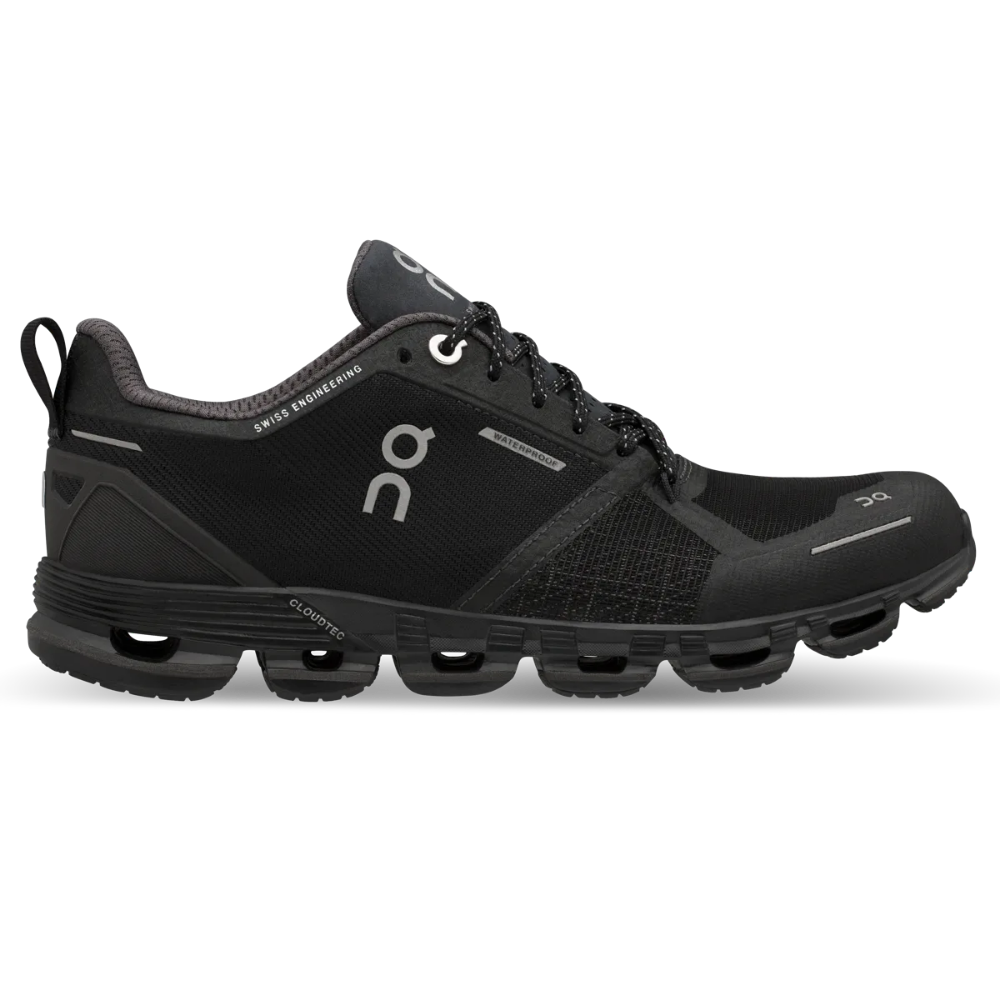 On Cloudflyer Waterproof Waterproof running shoes