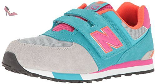basket new balance enfant garcon 33
