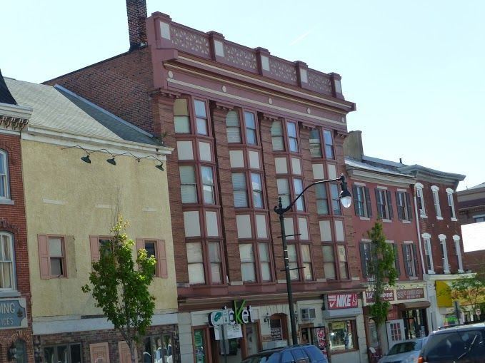 norristown businesses