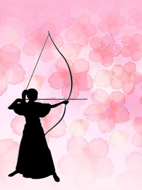 弓道の画像 プリ画像 Pics Japan Japanese